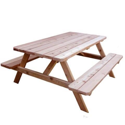 Piknik Masası – PM5