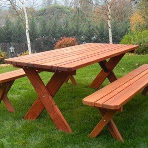 Piknik Masası – PM4