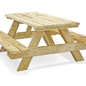 Piknik Masası – PM3
