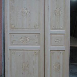 Ahşap Kapı – K24