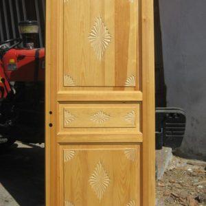 Ahşap Kapı – K22