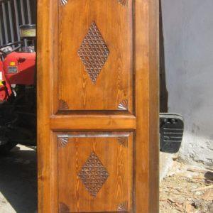 Ahşap Kapı – K16