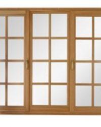 tosya ahşap pencere modelleri