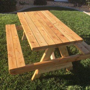 Piknik Masası – PM1