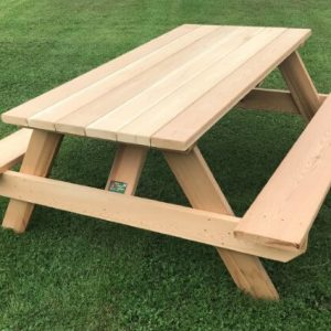 Piknik Masası – PM2