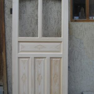 Ahşap Kapı – K6