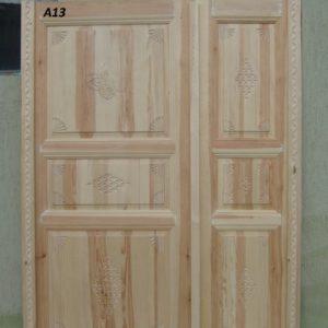Ahşap Kapı – K3