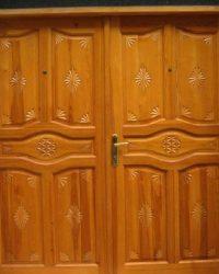 ahşap-kapı-modeli