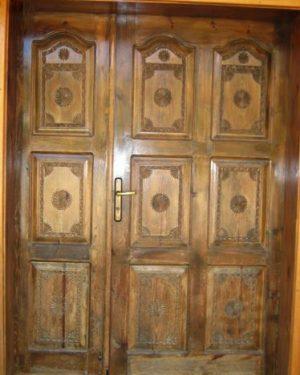 tosya-ahşap-kapı-modelleri